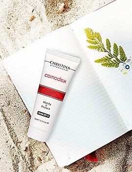 Comodex - линия для жирной и проблемной кожи