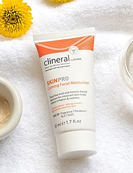 Для реактивной и чувствительной кожи - SKINPRO