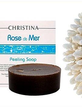 Rose de Mer- коралловый пилинг