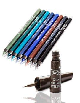 Подводки и карандаши для глаз