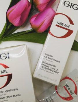 NEW AGE - фитоэстрогены для зрелой кожи